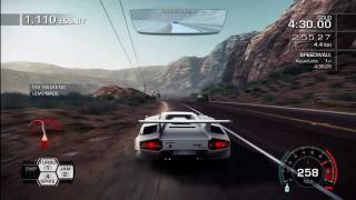 Need For Speed: Hot Pursuit - Racers - Cannonball [Gauntlet]