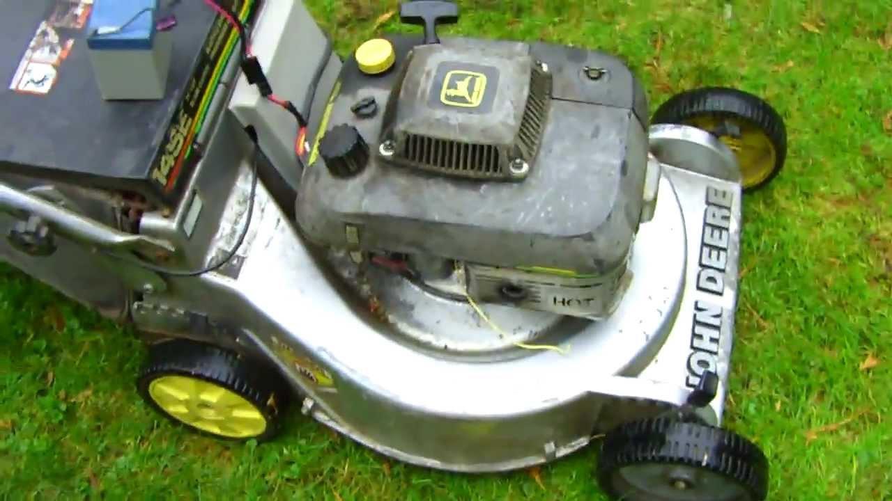 Battery For A Kawasaki  V Charger