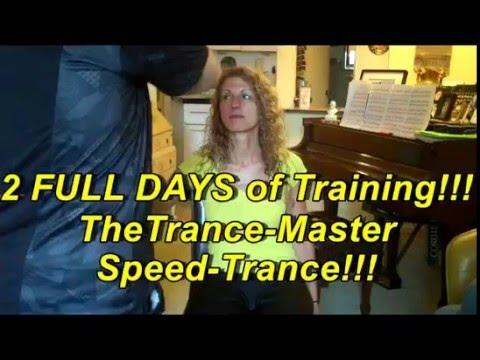 Hypnotist John Cerbone - 2016 Speed Trance Training - HT Live, Las Vegas, NV - Promo 2