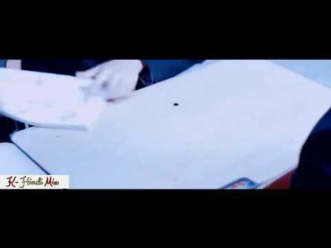 Dil Tut Na Jaye Bechara Song | Korean Remix | Cute School Love Story 😘😍