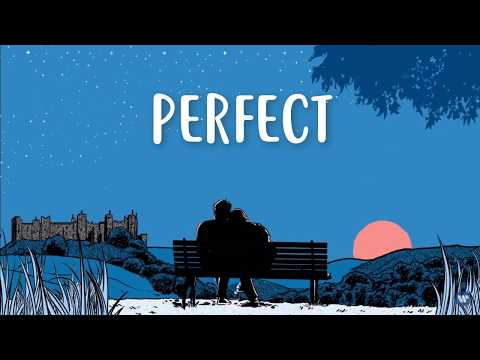 Perfect (Ed Sheeran) By Emma Heesters - Lyrics