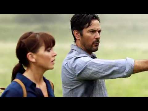 Download Hooten & The Lady trailer will premiere at 9 PM Thursday, July 13 THE CW