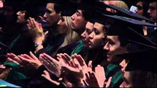 2012 University of Florida College of Medicine Commencement Ceremony
