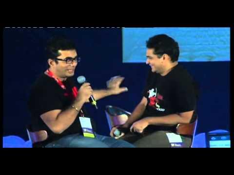 Can Mumbai's startup ecosystem bounce back? #TiESummit