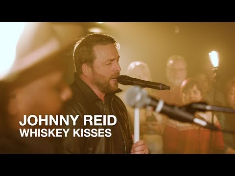 Johnny Reid | Whiskey Kisses | First Play Live