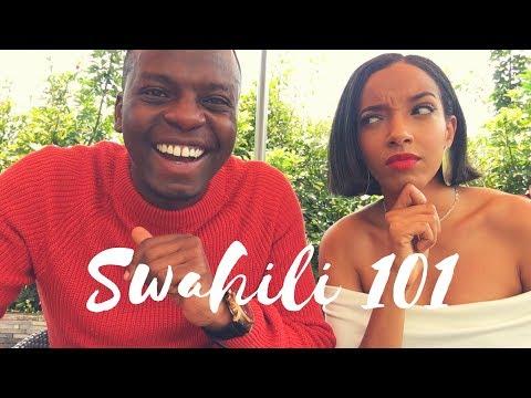 Swahili 101 ft. George Ndirangu