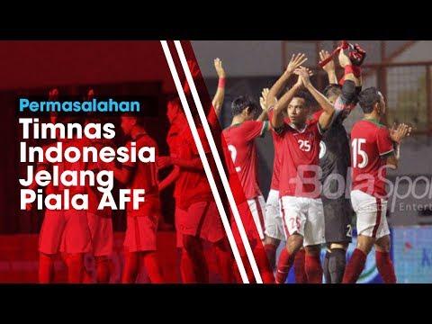 5 Kontroversi Timnas Garuda Menjelang Ikuti Piala AFF 2018 Mp3