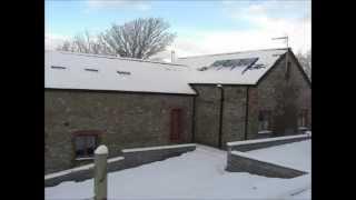 Tir-Cethin Farm Barn Conversion Part 2