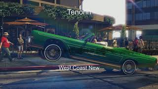 Free Use | West Coast New | Type Dr Dre | Instrumental Hip Hop | Tenorih