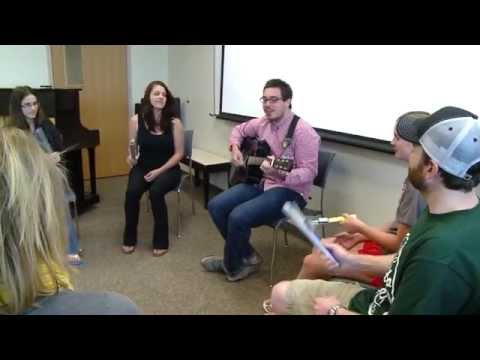 Music Therapy Program at Colorado State University