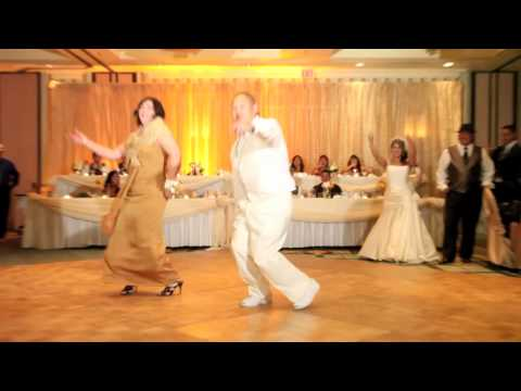 Not your ordinary Father/Daughter & Mother/Son Dance