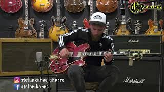 1963 Gibson ES-355 TDSV Stereo - Cherry / GuitarPoint Maintal / Vintage Guitars