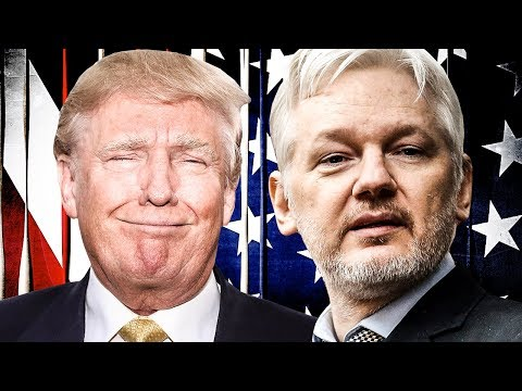 Wikileaks Offered Trump & Family Access To Hacked DNC Emails