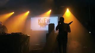 KiEw – All I Need – Live at 27.Wave-Gotik-Treffen (WGT 2018)