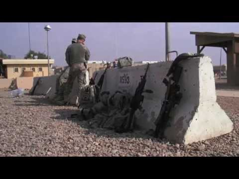 Iraq Movie