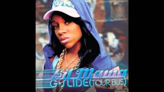Lil Mama - G-Slide (Tour Bus) (Acapella)