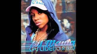 Lil Mama - G-Slide (Tour Bus) (Acapella)