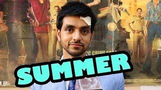Shakti Arora Shares His Summer Plans