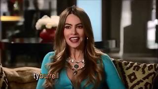 Gloria best moments - Modern Family