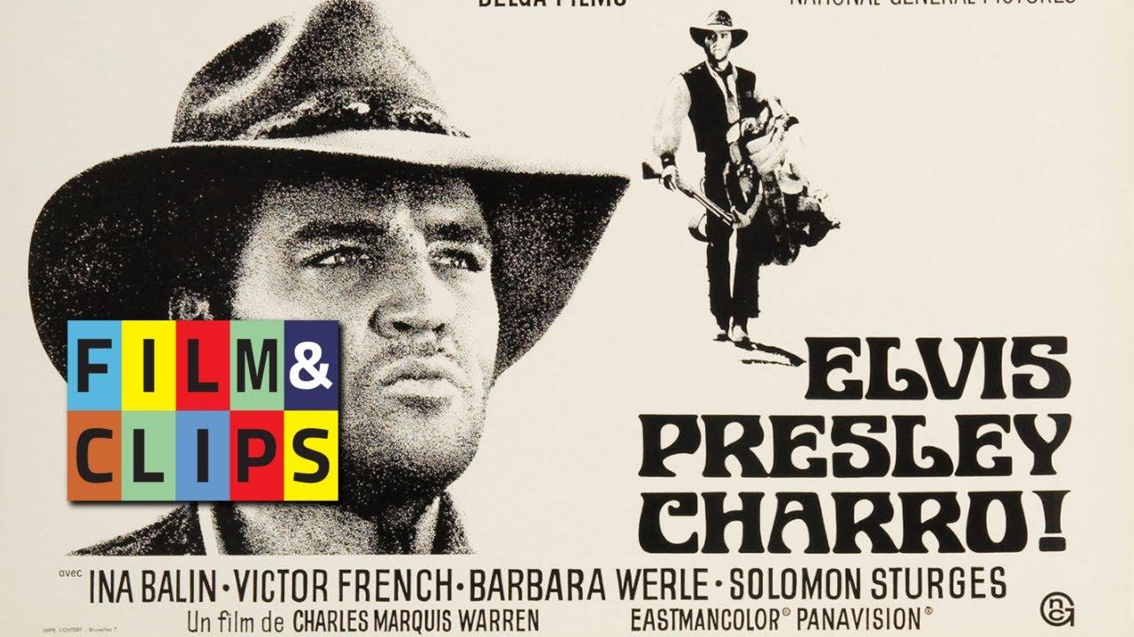 Charro Full Movie By Film Clis Youtube