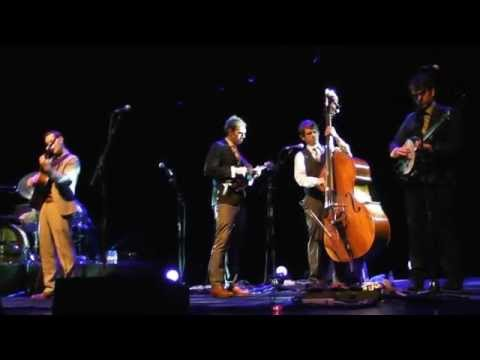 Punch brothers flippen the flip london 25 01 15