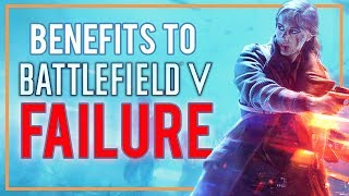 Why I Am Excited For Battlefield 5 to Fail | Battlefield 5 is a $30 Game