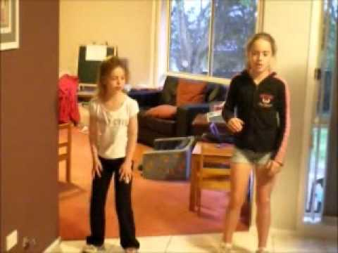 Wombat Stew body percussion and instruments