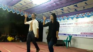 Cheez Badi  New Bangla Stage Dance Show HD 2017