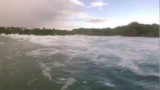 PH VIDEO surf Petit Havre( 1ere video) Go pro