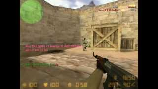 Counter-Strike ep.1 [BD Games]