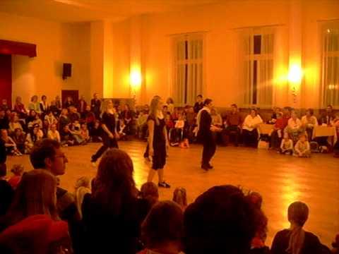 Tanzschule am Bürgerpark - Weihnachtsshow