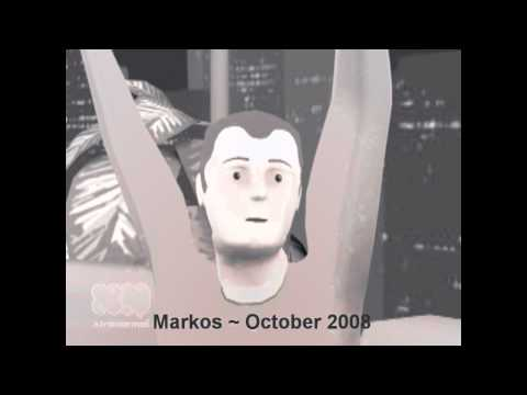 """Trev """"Interviews"""" Markos Moulitsas-of-Elections-Past"""