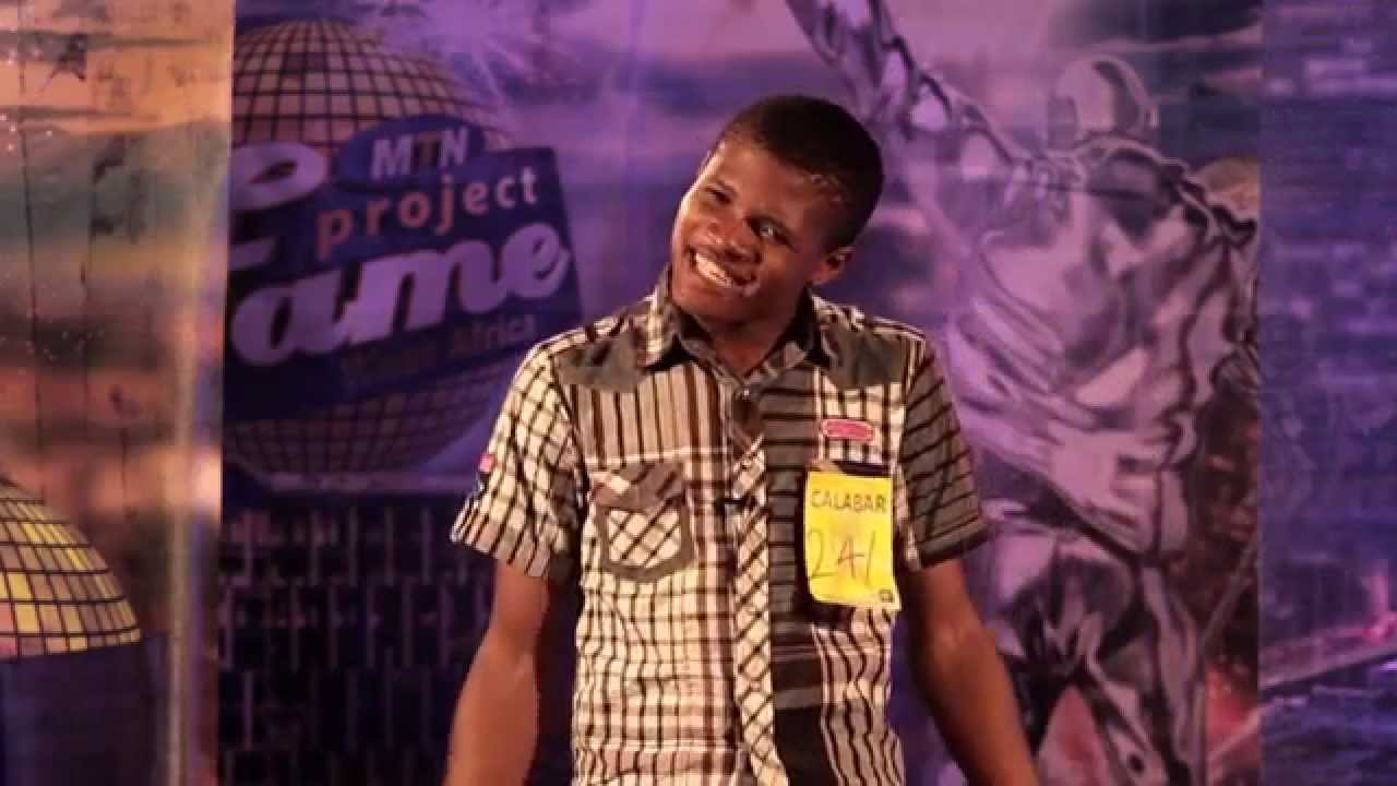 Download Calabar Funny Audition 7  | MTN Project Fame Season 6 Reality Show