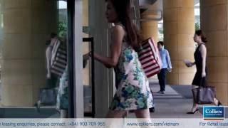 Kumho Asiana Plaza Saigon - Office for lease - Grade A - HCMC Vietnam