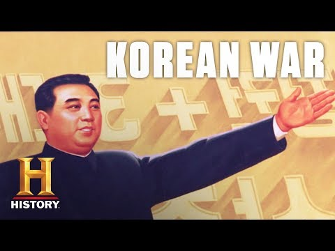 The Korean War: 5 Things to Know | History