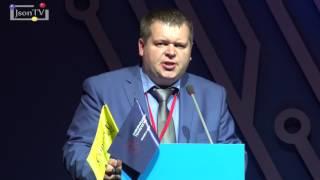 ИТОПК2017. Алексей Кислов. «1С»: Отечественные технологии входят в моду