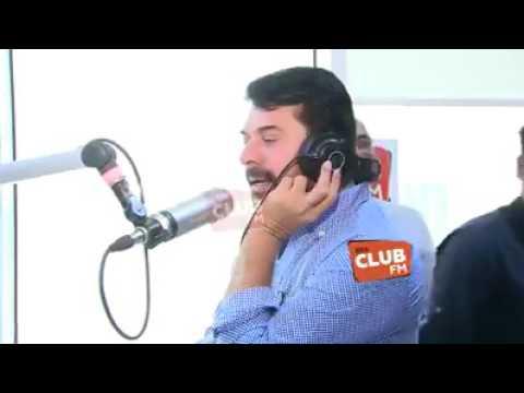 Mammooka and Mansoor FM radio programmes   Interview with Mammooka   2016 Malayalam super comedy