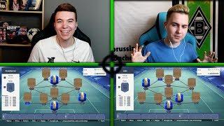 NIESAMOWITE PIERWSZE STATKI W TYM ROKU! vs KINETYK   FIFA 19
