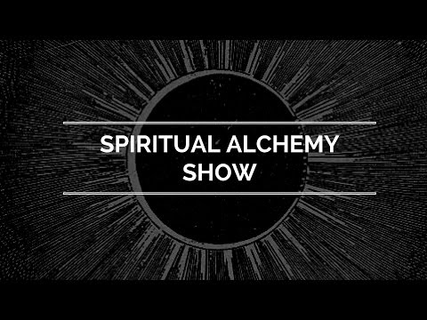 Spiritual Alchemy Show: HERBALISM with Mallorie Vaudoise
