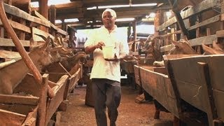 Transforming Agriculture for Improved Livelihoods in Eastern Africa