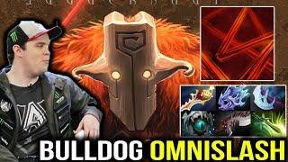 AdmiralBulldog 8 Slotted Juggernaut Divine Rapier Omnislash Dota 2