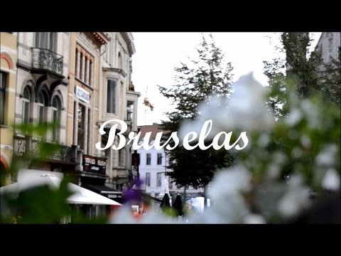 Getting lost - Brussels