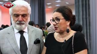 """Diriliş """"Ertuğrul"""" Süleyman Şah ve Hayme Ana ile Röportaj"""