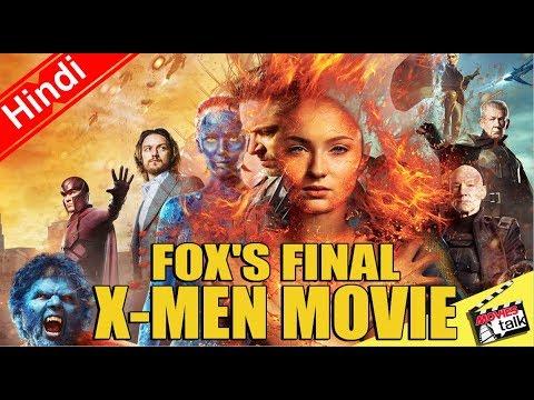 Dark Phoenix To Be Fox's Final X-Men Movie? [Explained In Hindi]