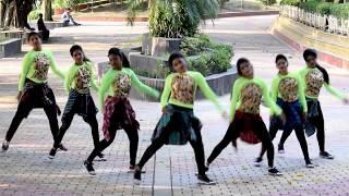 Shake Karaan Munna Michael Bollywood Dance
