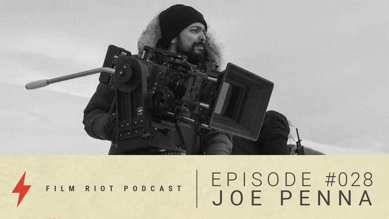 From YouTube to Hollywood with Director Joe Penna - YouTube