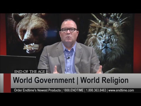 Church to Serve New World Order | Irvin Baxter | End of the Age LIVE STREAM