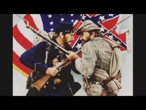 John D. Hale - I am a rebel soldier.