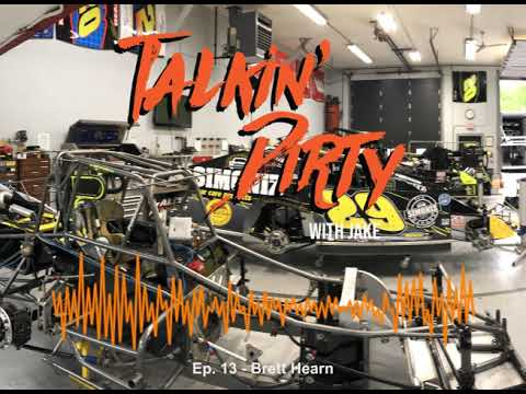 Talkin' Dirty With Jake: The Official OCFS Podcast Ep. 13 - Brett Hearn