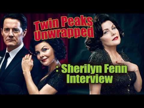 Twin Peaks Unwrapped: Sherilyn Fenn